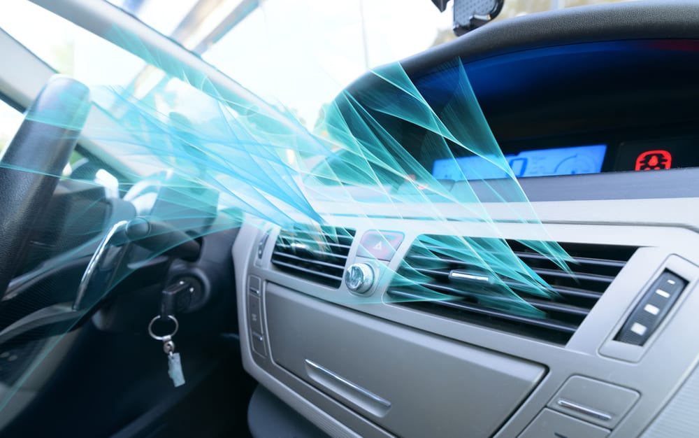 Car Air Conditioning Parts Brisbane