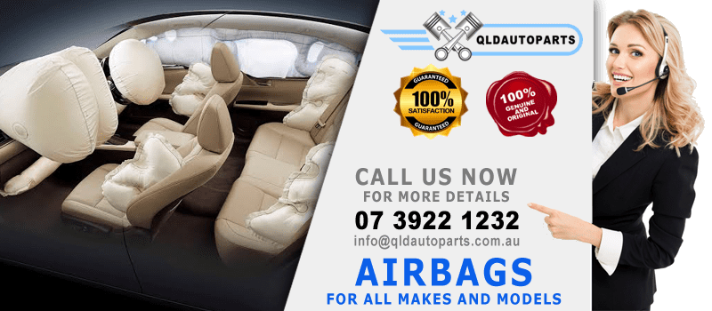 Car Airbags Seller Brisbane