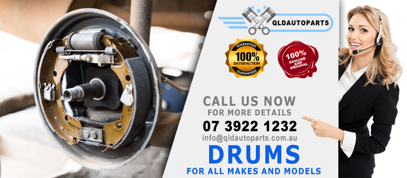 Car Drums