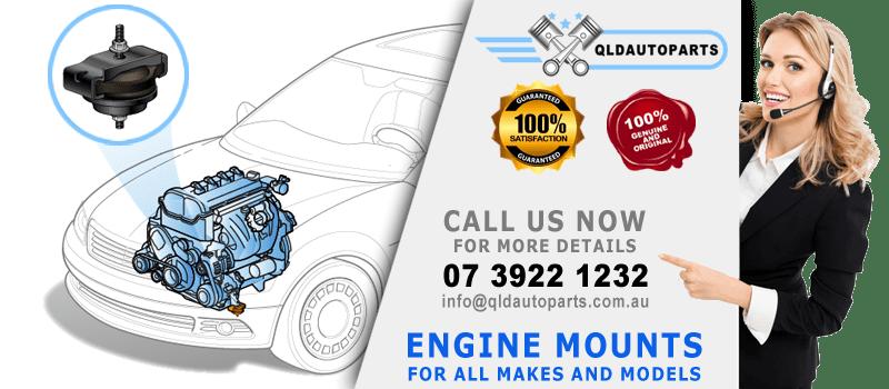 Car Engine Mounts