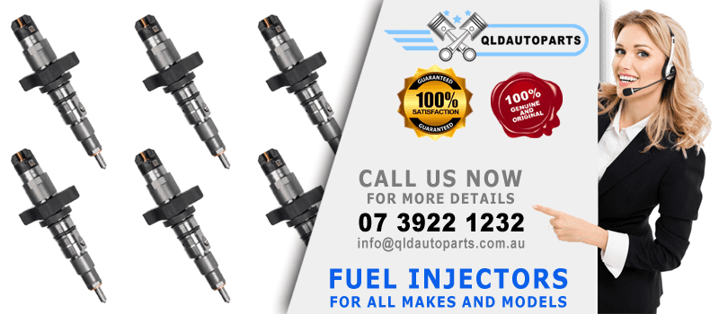 Car Fuel Injectors