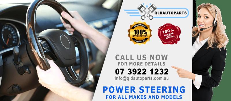 Car Power Steering
