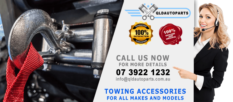 Car Towing Accessories