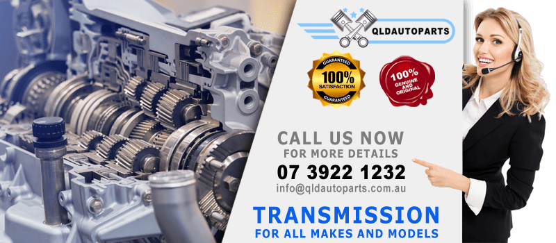 Car Transmission Brisbane