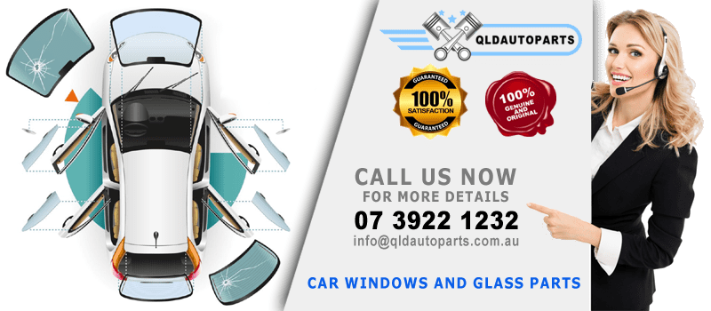 Car Windows and Glass Parts