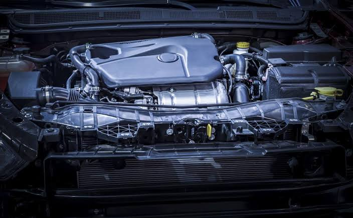 Have a glance underneath the hood