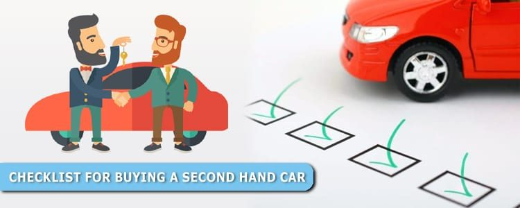Top 10 Measure Checklists for Engine When Buying Used Car
