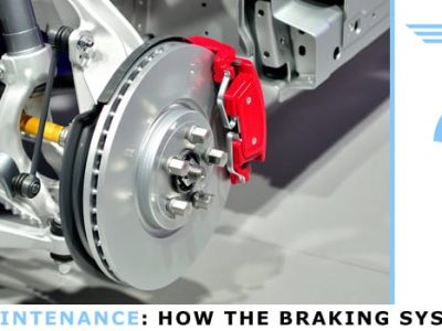 How do car brakes work?