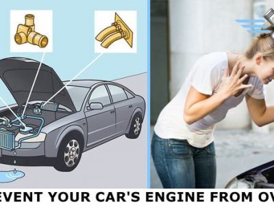 How to Keep Away Your Car from Overheating