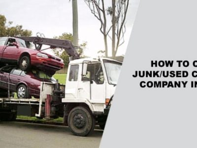 Junk/Used car removal company in Brisbane