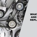 Drive Belt Replacement Cost Guide